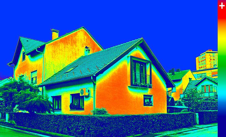 Maisons Ericlor La nouvelle réglementation thermique